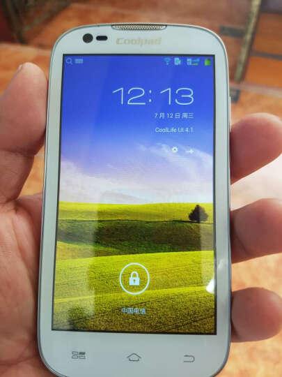 【二手9成新】诺基亚 7 二手手机 安卓 送自拍杆 黑色 晒单图