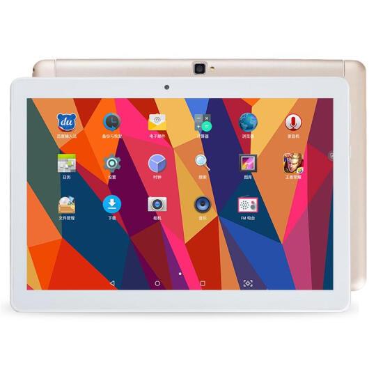 纽曼(Newsmy) 纽曼M10 10.1英寸安卓平板电脑IPS屏32G 安卓游戏平板 标配32G版本 晒单图