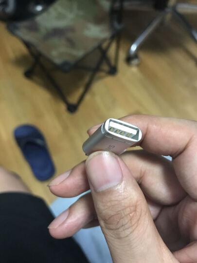 DRACO苹果数据线x可爱卡通iphone8plus快充6s个性xsmax苹果7加长华为type-c 2米[紫色][同款]【带指示款5A快充】 晒单图