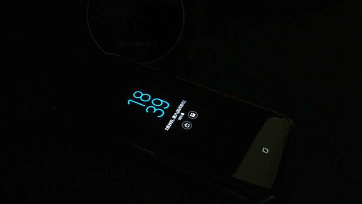 谜久 三星S8手机壳 复古文艺浮世绘创意个性潮男女防摔磨砂手机壳 适用于S8/S8plus 5.8英寸三星s8 神奈川冲浪图 晒单图