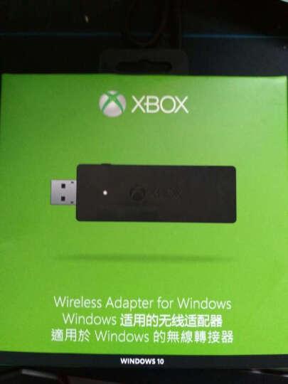 【Xbox配件】微软(Microsoft)Windows/PC适用 无线适配器  晒单图