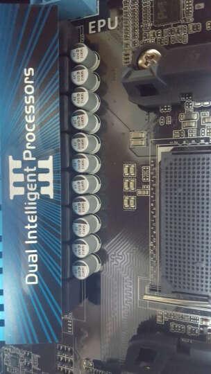 华硕(ASUS)M5A97 EVO R2.0主板(AMD 970/socket AM3+) 晒单图