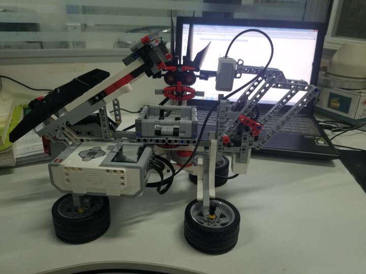 乐高(LEGO) 2017新品 现货 LEGO/乐高 头脑风暴 EV3/教育 45505 陀螺仪传感器 晒单图