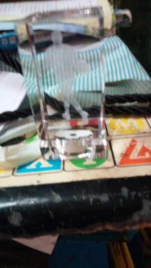 NBA篮球迷球星库里詹姆斯欧文保罗公仔模型摆件送男生兄弟同学创意实用礼品生日礼物情人节礼品 保罗+18曲灯座 晒单图
