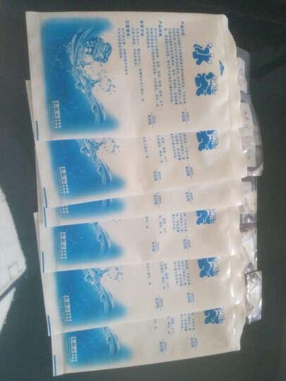 柯博文 (K-BOW)400ml保温冷藏用加厚注水夏季保鲜冰袋(6包装)户外冷敷冰袋保温箱冰包冷藏高效保冷 晒单图