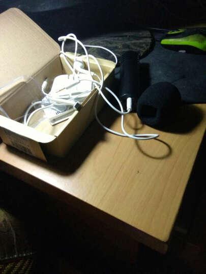 apphome 手机麦克风唱吧全名全民K歌麦克风小话筒YY直播主播电脑电容麦唱歌神器声卡套装 混响绿色(麦克风+耳机+三脚架+防喷棉+收纳袋) 晒单图