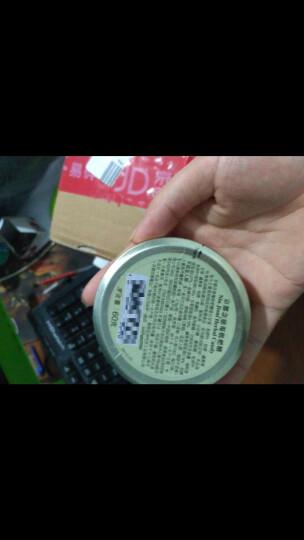 台湾进口 京都念慈菴(京都念慈菴)枇杷双层软糖(金桔柠檬味) 44g 晒单图