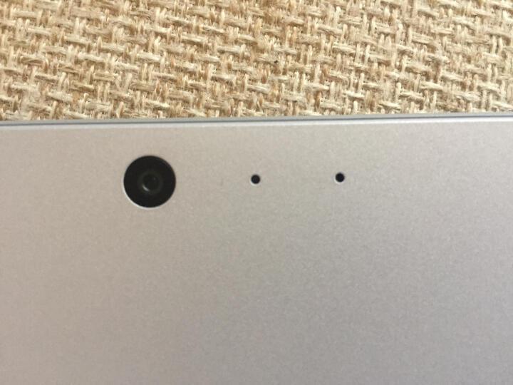 微软(Microsoft)Surface Pro(第五代)二合一平板电脑笔记本(Core M3 4G内存 128G存储) 晒单图