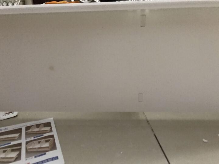 月池家居 无漆创意办公简易书架 桌上小书架置物架储物书架子1q 巴洛克大号 晒单图