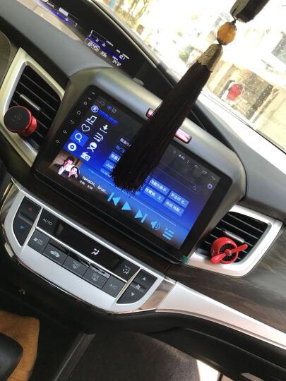 公牛车载充电器车充点烟器专用一拖二双USB车冲大众汽车奔驰宝马奥迪路虎手机快速充电转换插头 PC材料塑料车充GN-U112C 晒单图