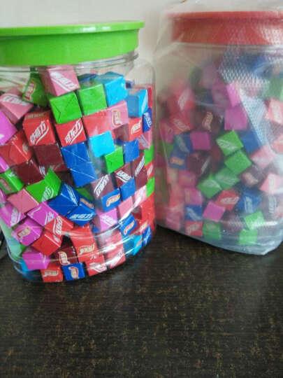 琪莱雅 酸奶粒方糖540克  糖果礼盒八口味可选 水蜜桃味 晒单图