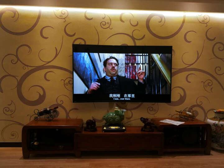 东芝(TOSHIBA)65英寸4K超高清液晶彩电 人工智能智慧无边框全面屏平板电视机 晒单图