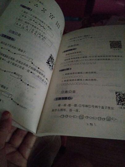 人教版教材解读数学+人教版教材解读语文+语文素养读本 小鸟的晨歌(一年级上 套装共3册 附同步阅读手册) 晒单图