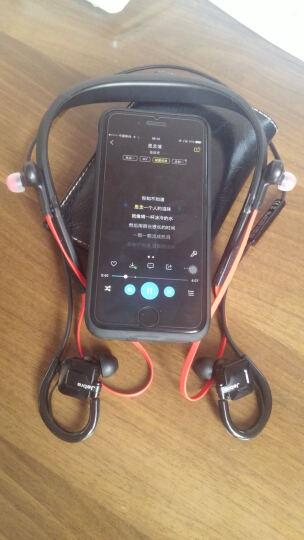 捷波朗(Jabra)HALO SMART 悦行 无线音乐智能立体声蓝牙耳机 蓝色 晒单图