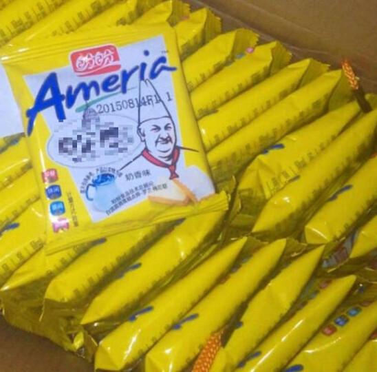 利拉比利时风味焦糖/黑糖饼干精美礼盒装 休闲零食品 原味680g礼盒装 晒单图