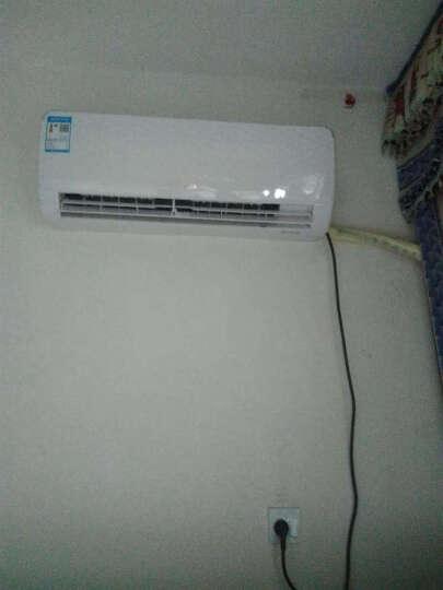 奥克斯(AUX) 变频冷暖 一级能效 智能WIFI 自动水洗 香奈儿系列空调挂机 1.5匹(KFR-35GW/BpTLP1+1) 晒单图
