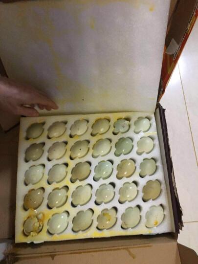 【黔西馆】水西乌鸡蛋 绿壳初生蛋 新鲜鸡蛋 绿壳鸡蛋 农家散养乌鸡蛋 新鲜土鸡蛋30枚/ 乌鸡蛋 晒单图