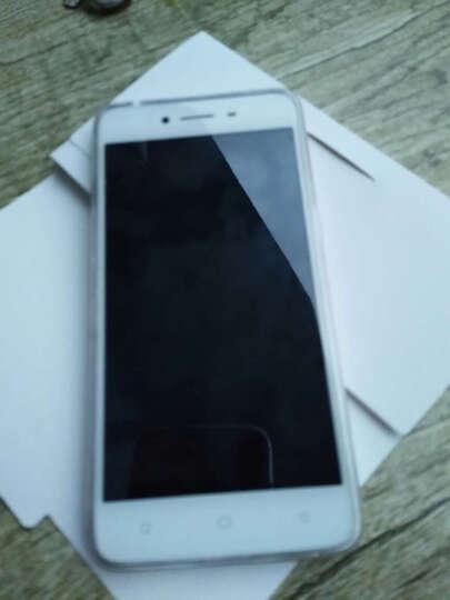 OPPO A37 2GB+16GB内存版  全网通4G手机 双卡双待 玫瑰金色 晒单图