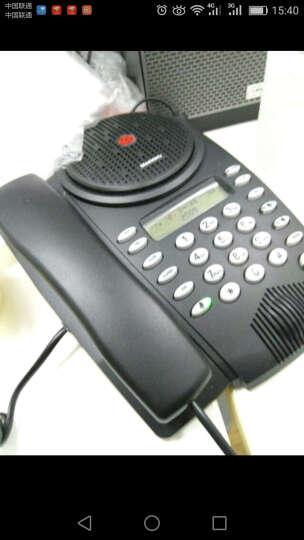 好会通(Meeteasy) MidEX 扩展型 会议电话机/音频会议系统电话机/全向麦克风/八爪鱼会议电话 晒单图