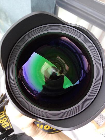 适马(SIGMA)ART 12-24mm F4 DG HSM 全画幅 超广角变焦镜头 星空风光(尼康单反卡口) 晒单图