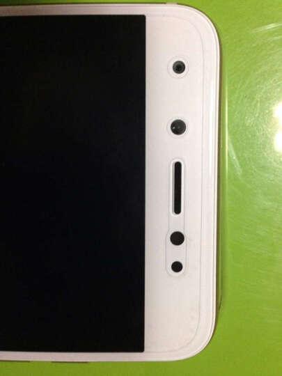 金立 S10 四摄拍照 靛灰蓝 6GB+64GB版 全网通4G手机 双卡双待 晒单图