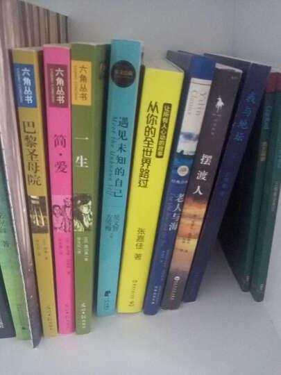 遇见未知的自己 双语读物 中英文对照美文故事书 晨读励志英汉对照英语读物英语阅读书籍 晒单图