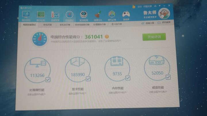镭风(Colorfire)RX 580 Ustorm 8G 1340MHz/8000MHz 8G/256bit GDDR5 PCI-E 3.0显卡 晒单图