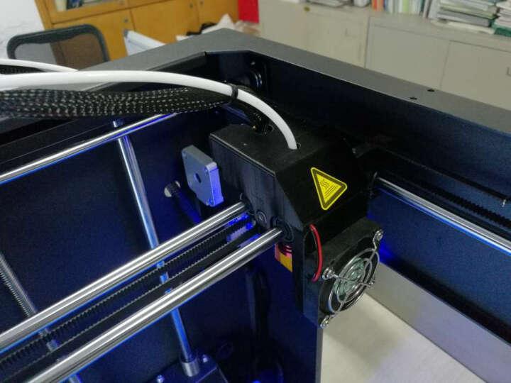 创想三维CR-5 企业学校教育3D打印机工业级金属高精度3d打印机大尺寸 整机+赠送1卷耗材 晒单图