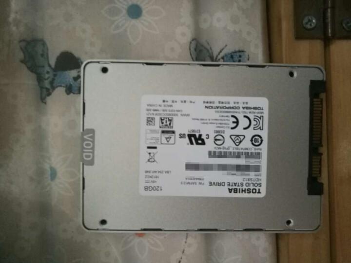 IT-CEO 移动硬盘盒2.5英寸USB3.0 SATA串口笔记本硬盘外置盒子 SSD固态硬盘座 黑 IT-700 晒单图
