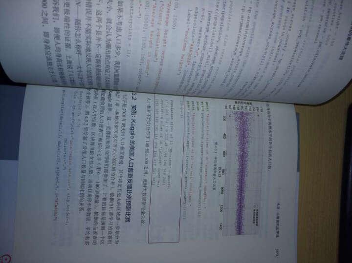 贝叶斯方法 概率编程与贝叶斯推断 晒单图