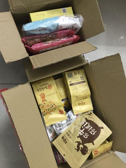 西域美农 休闲零食 干果坚果 东北特产零食 小榛子160g/袋 晒单图