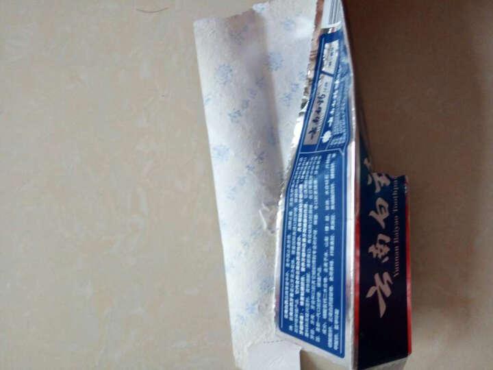 云南白药牙膏三支套装共310克 清新口气护理牙周多效护理 保护牙齿 减轻牙龈问题 益生菌 包邮 晒单图