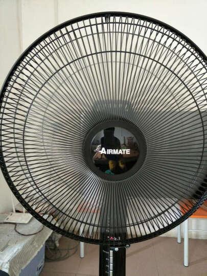 艾美特(Airmate) FSW52R 遥控落地扇/电风扇 晒单图