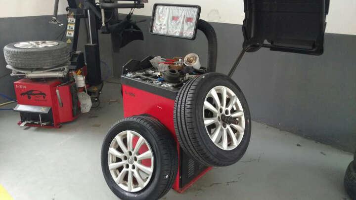 邓禄普汽车轮胎途虎品质包安装 SP R1 185/60R15 84H三沟适配昕锐新飞度 晒单图
