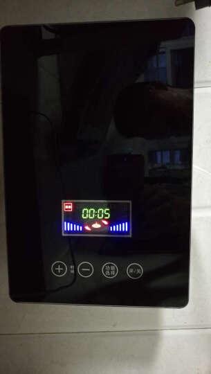 小福熊 家用洗菜机 全自动厨房臭氧清洗机多功能活氧蔬菜果蔬解毒机612 晒单图