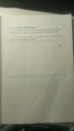 华研外语·新题型大学英语六级听力1000题 晒单图