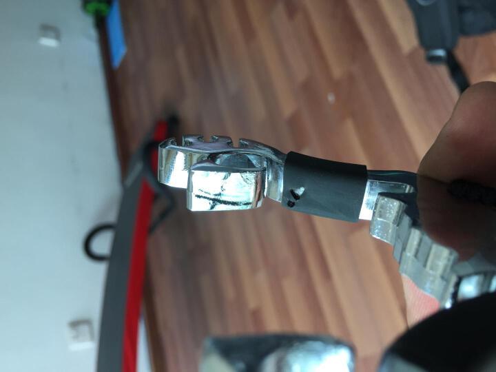 山拓弹弓(打断包退包换)金刚狼六股皮筋弹珠 套装二/2副皮筋+300颗8mm弹珠+吊坠+卡球 晒单图