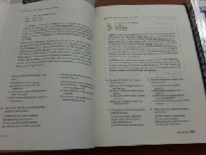 新东方托业考试指定培训教材:TOEIC托业阅读专项突破 晒单图