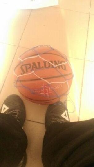 Spalding 斯伯丁 75734 便携式 按钮式调节篮球架 晒单图