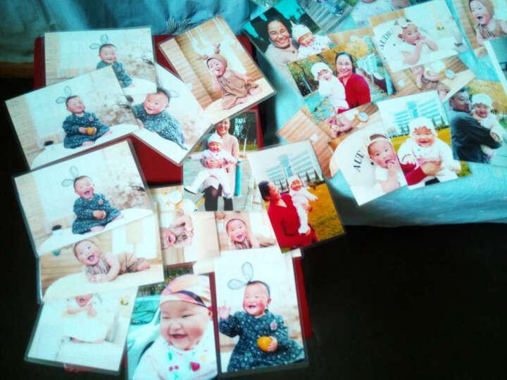 随忆 洗照片 柯达皇家3-9寸照片冲印 在线洗相片 数码手机冲洗照片 6寸50张 柯达皇家绒面 晒单图