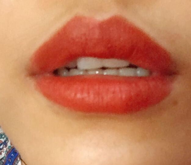 魅可(M.A.C) MAC魅可口红圣诞款显色丰润唇膏女士口红口红3g 17年圣诞款6支礼盒套装 晒单图