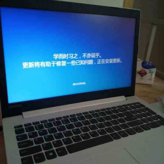 联想(Lenovo)小新潮5000 15.6英寸笔记本电脑(i5-7200U 4G 1T+128G 2G独显 FHD Office2016)白 晒单图