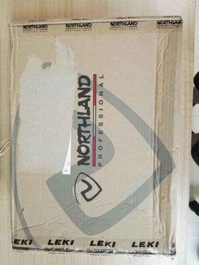 诺诗兰(NORTHLAND) 诺诗兰速干裤男17春夏户外运动休闲弹力长裤GQ065701 男-卡其色5701 XXL 晒单图