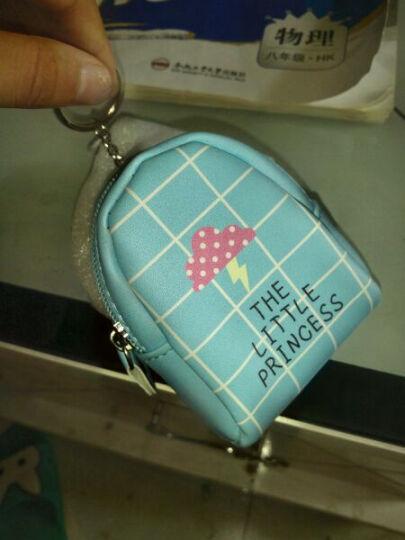 新款可爱卡通迷你小背包款式零钱包 小书包钥匙包 晒单图