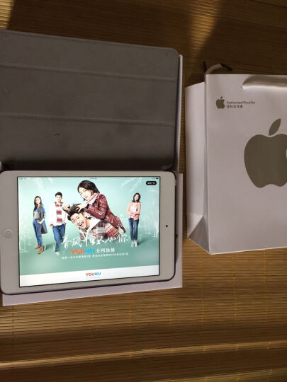 APPLE 苹果iPad mini2/mini4/Air/17款ipad/2018款iPad平板电脑 玫瑰金(粉色) 新款ipad 32G WiFi版 晒单图