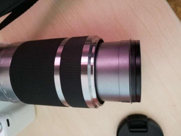 C&Cuv镜滤镜 EX UV 49mm 超薄 保护镜 微单专业UV镜片 晒单图