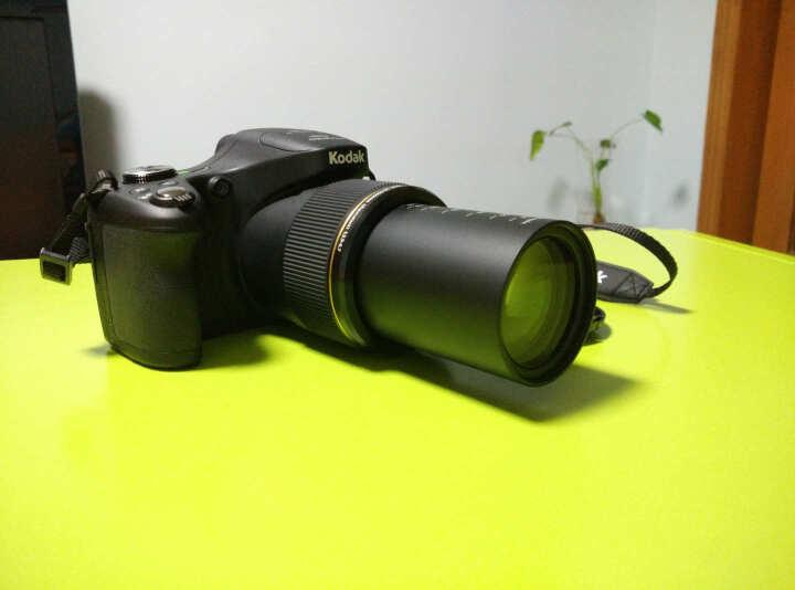 柯达(Kodak)AZ651 数码相机(2068万像素 65倍光学变焦 BSI CMOS传感器 3.0寸可旋转屏 WIFI智能操控) 晒单图