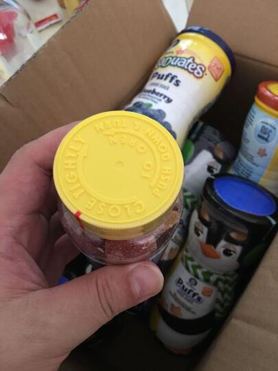 佳思敏(Nature's Way) 儿童鱼油软糖健康膳食补充剂60粒 晒单图