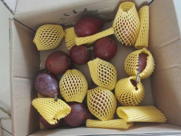欢乐果园 陕西红啤梨 2kg装 新鲜水果 晒单图
