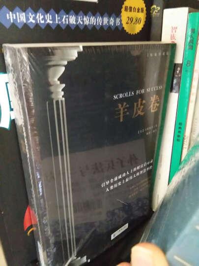 羊皮卷(权威收藏版) 晒单图